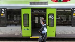 La BLS cumpra trens tar interpresa svizra