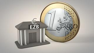 So funktioniert die EZB-Krisenstrategie