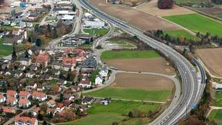 Viele Korrekturen am Richtplan des Kantons Zürich