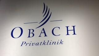 Solothurner Regierung will nicht, dass die Klinik Obach wächst