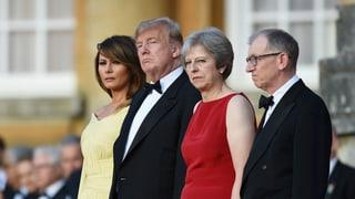 Trump attatga strategia da Brexit
