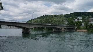 Neue Kettenbrücke könnte zwei, drei Jahre später kommen