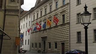 631 Personen wollen in den Luzerner Kantonsrat