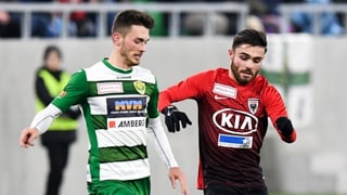Die wundersame Wandlung des FC Aarau (Artikel enthält Audio)