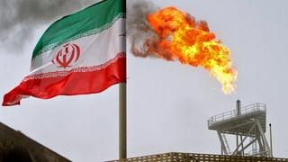 USA beschliessen neue Sanktionen gegen Iran