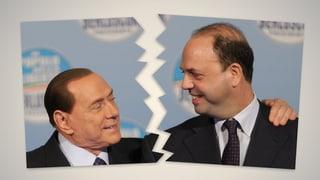 «Berlusconi geht langsam die Luft aus»