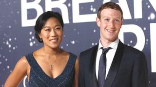 Zuckerberg weist Kritik von sich