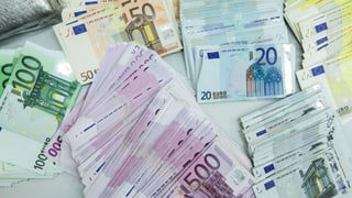 Euro vala dapli grazia a la victoria dad Emmanuel Macron