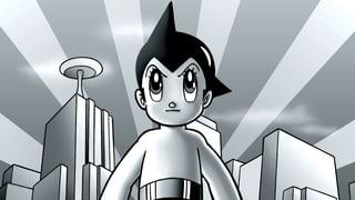Astro Boy – ein japanischer Traum