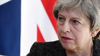 Anc duas demissiuns en Gronda Britannia