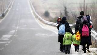 Flucht nach Europa: Welche Routen nun wichtig werden könnten