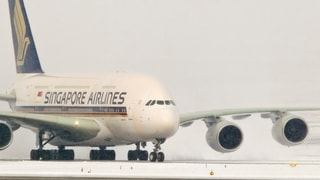 Airbus fährt A380-Produktion noch stärker zurück
