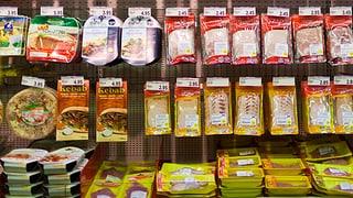 Welches Fleisch kommt wirklich aus der Schweiz?