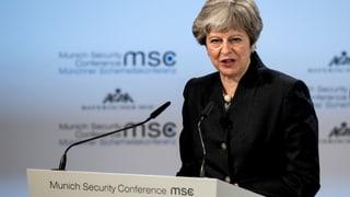 Londra vul segirar la collavuraziun suenter il Brexit