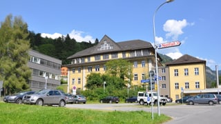 Grischun – 290 milliuns per la sanadad