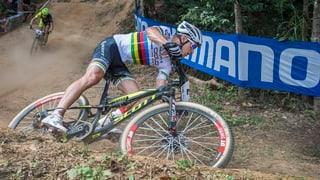 Mountainbike – Nino Schurter manchenta victoria