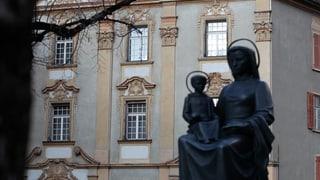 Bistum Chur lotet Abspaltung des Bistums Zürich aus