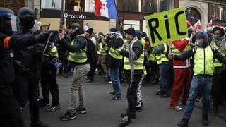 Frankreichs Regierung will nun durchgreifen