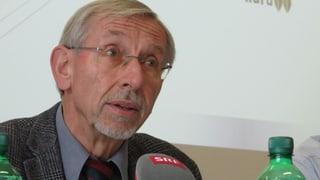 KBA Hard Schaffhausen: Am Debakel ist niemand schuld