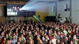 Hochkarätiges Programm an Solothurner Filmtagen