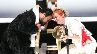 Best-of: Mozart, der Stammgast in der «Diskothek»