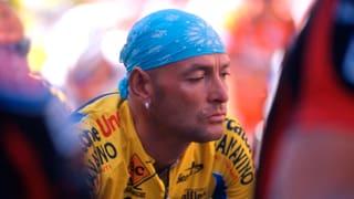 100 Jahre Giro: Marco Pantani – der Pirat