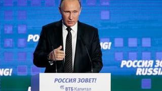 EU, Nato oder Russland: Quo vadis, Serbien?