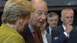 König Albert von Belgien: Noch wenige Tage bis zur Abdankung
