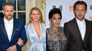 Babyboom in Hollywood: Eva Mendes und Blake Lively schwanger