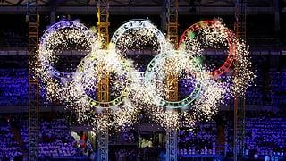 Patt! Olympia 2022 steht auf der Kippe