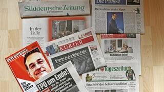 «Ich fürchte, die Österreicher haben noch nicht genug»
