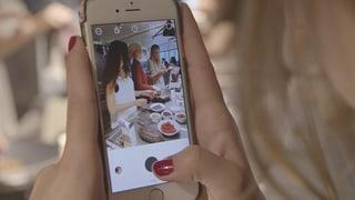 Video «Ernährungswahn – Zwischen Gesundheit und Obsession» abspielen