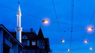 Wie die Ahmadiyya-Gemeinschaft nach Zürich kam