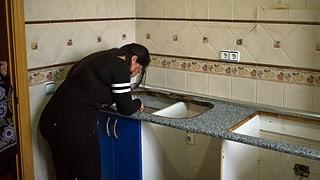 Geldnot treibt Spanier aus Eigenheimen