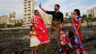 Das Smartphone – eine Revolution für Indien