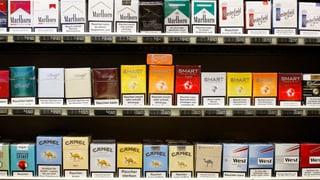 Lesen Sie hier mehr über den jüngsten Bericht der Weltgesundheitsorganisation (WHO) zur Tabakprävention.