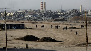 Il Stadi Islamic perda terren en l'Irac e la Siria