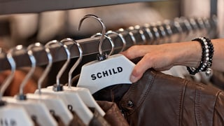 Luzerner Modekette Schild gehört nun der Migros-Tochter Globus
