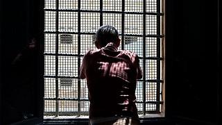 «Es geht mir um die Opfervermeidung.» Eine Gefängnisarchitektin spricht darüber, was der Knastbau bewirken kann.