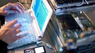 Mehr Hinweise zu Betrugsfällen im Netz