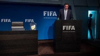 Der Reformplan der Fifa