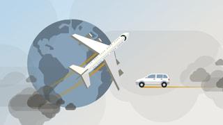 Umweltschleuder Tourismus