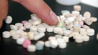 Die Welt und ihre neuen Drogen