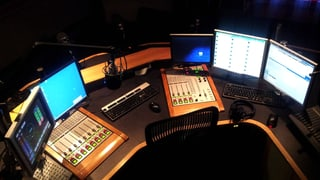 Radio ist nicht tot: neue Geschichten fesseln die Hörer