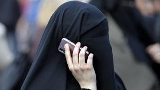 Verhüllungsverbot verärgert Musliminnen