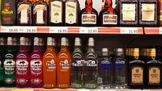 Einkauf von Alkohol am Abend bald passé?