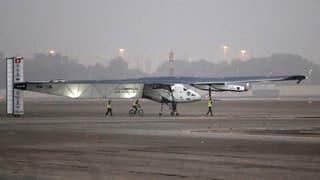 «Solar Impulse 2» ha cumenzà viadi enturn il mund
