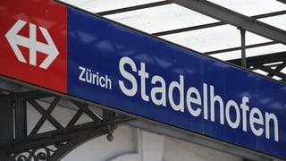Verbreiterung des Nadelöhrs Stadelhofen bleibt Sache des Bundes