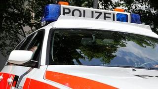 Bank-Einbrüche in Breitenbach und Rothrist sind aufgeklärt