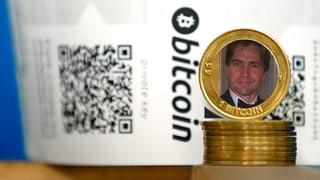 Ist der Bitcoin-Erfinder enttarnt?